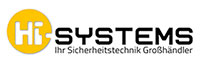 Partner logo Hi-Systems